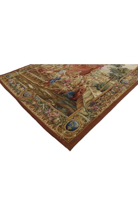 5 x 7 Tapestry Rug 73699