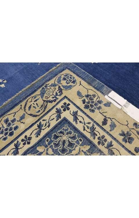 9 x 11 Antique Peking Rug 77241