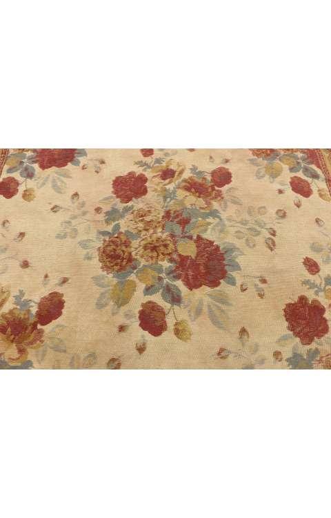 4 x 6 Machine Made Tapestry 77243