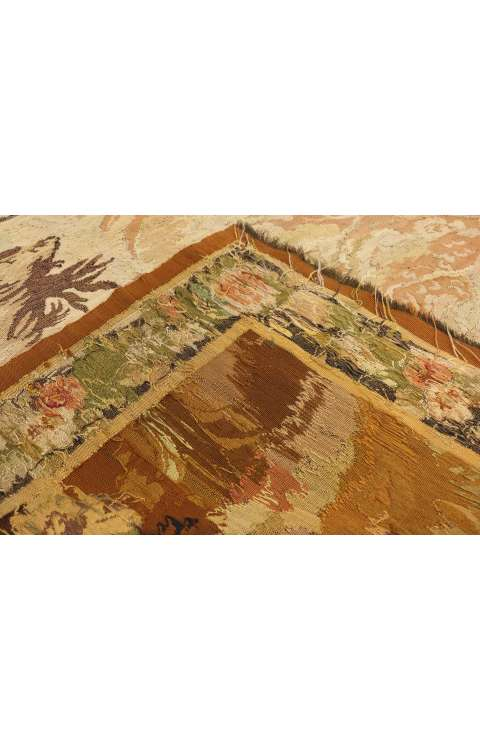 5 x 7 Antique Tapestry 77247