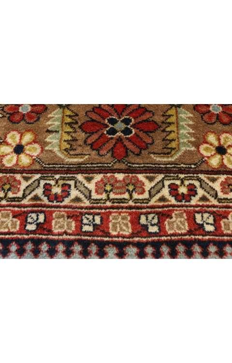 8 x 12 Vintage Romanian Rug 77299