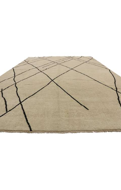 10 x 14 Moroccan Rug 80500