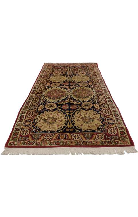 3 x 6 Antique Kermanshah Rug 73285
