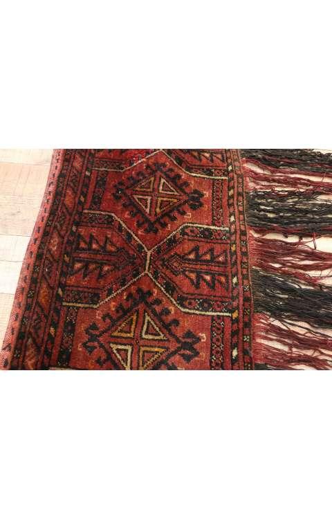 1 x 5 Vintage Afghani Tapestry 772541 x 5 Vintage Afghani Tapestry 77254