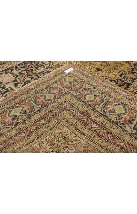 6 x 10 Antique Sivas Rug 77288