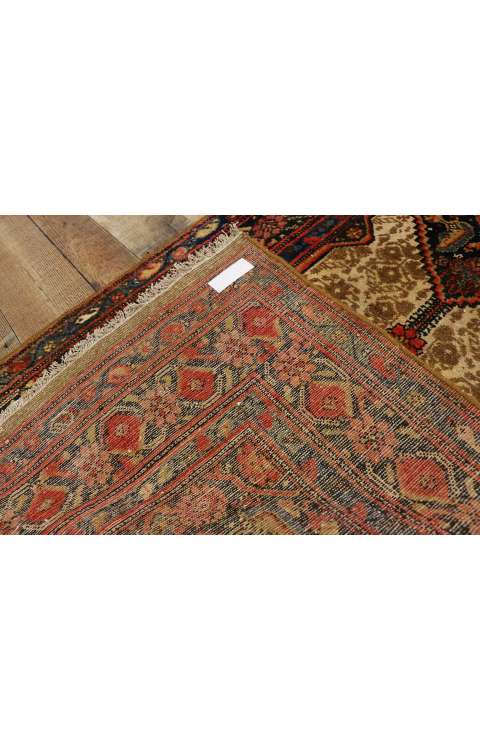 3 x 16 Antique Malayer Rug 77292