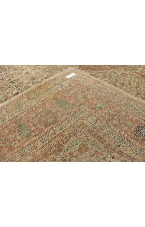 7 x 10 Antique Sivas Rug 77293
