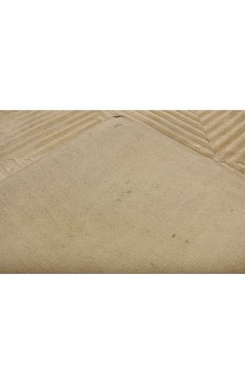 9 x 11 Vintage Tibetan Rug 77307