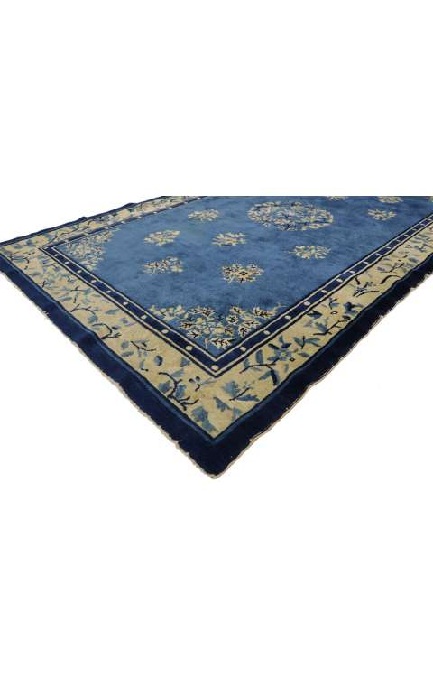 4 x 7 Antique Peking Rug 77330