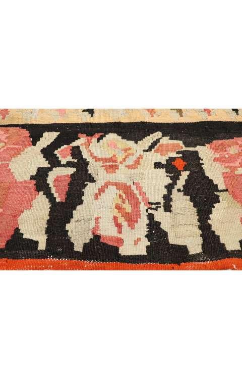 5 x 12 Vintage Kilim Rug 77346