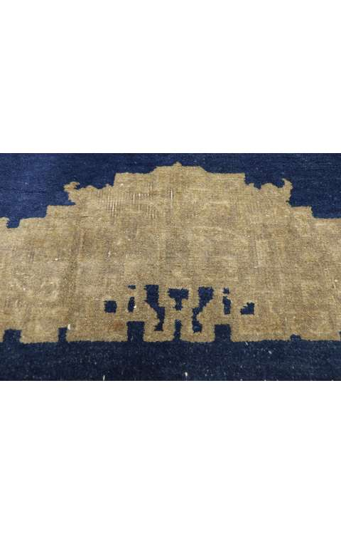 5 x 8 Antique Peking Rug 77364
