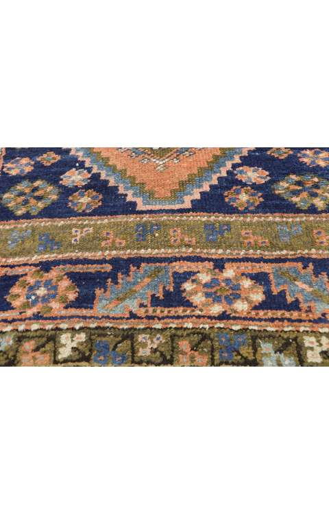 3 x 12 Antique Heriz Rug 73197