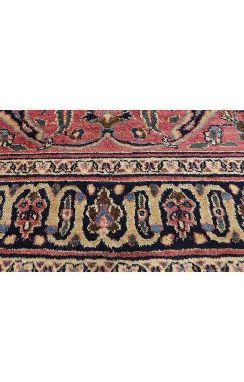 11 x 16 Antique Khorassan Rug 71924