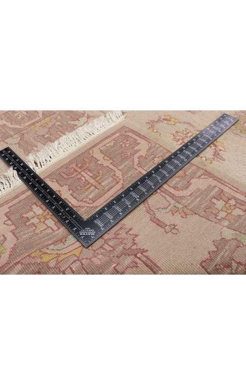 4 x 5 Vintage Soumak Rug 77380