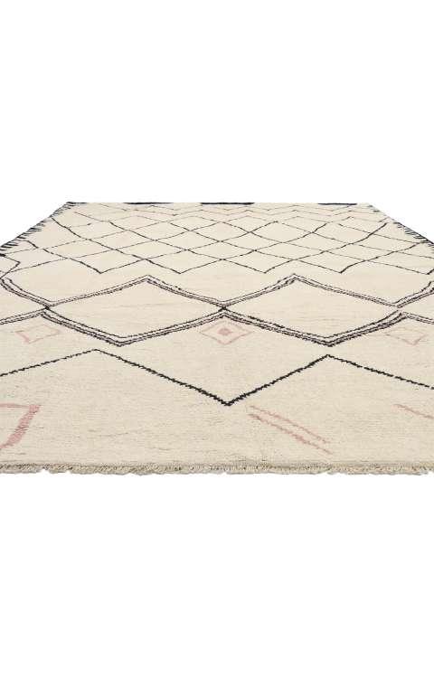 10 x 14 Moroccan Rug 80542