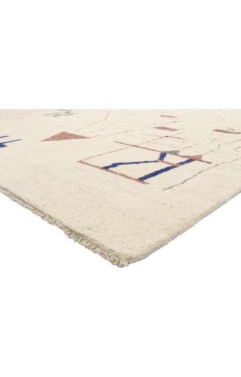 12 x 16 Moroccan Rug 80545