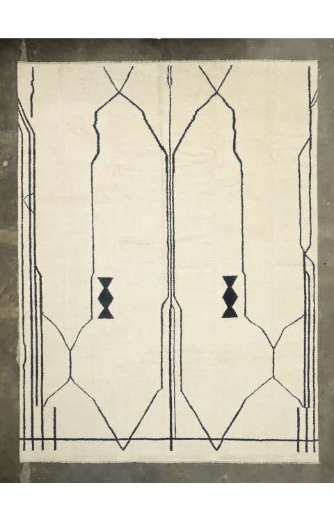 12 x 16 Moroccan Rug 80546