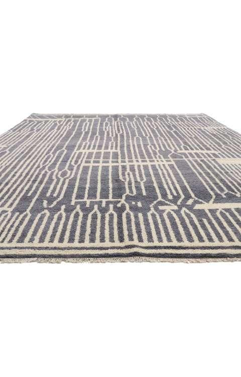 10 x 14 Moroccan Rug 80548