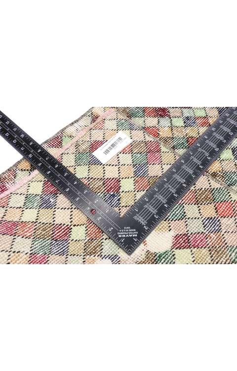 2 x 10 Vintage Sivas Rug 52189