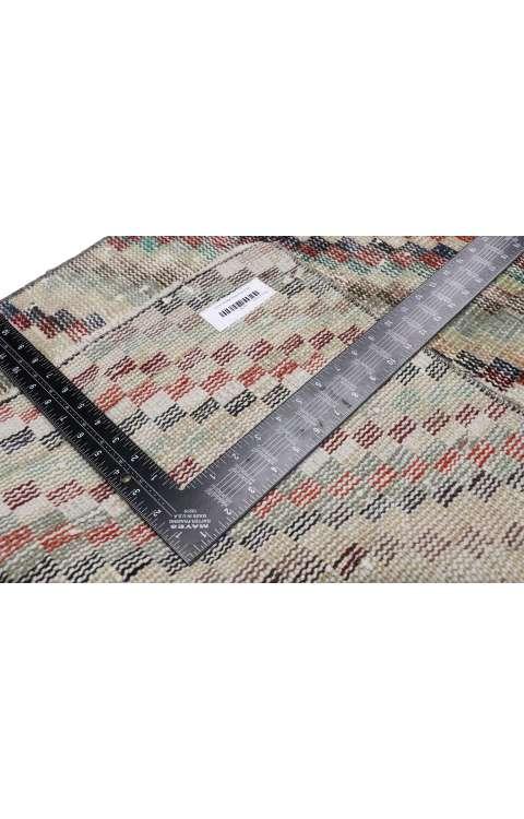 2 x 10 Vintage Sivas Rug 52193