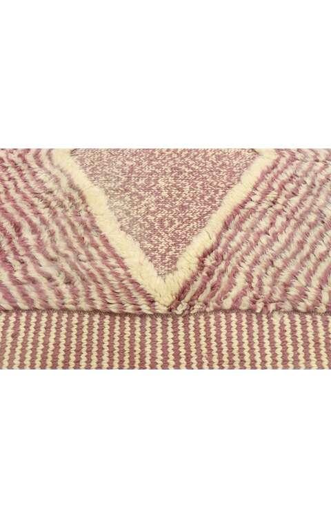 7 x 10 Vintage Moroccan Rug 21045