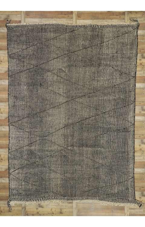 10 x 14 Contemporary Kilim Rug 20909