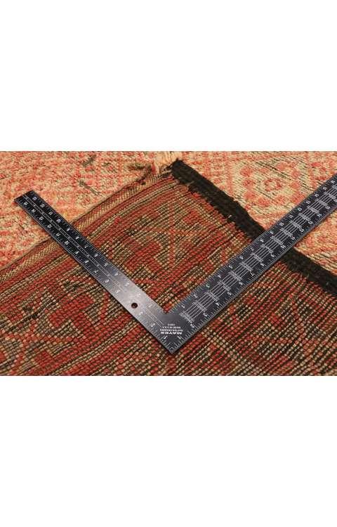 6 x 8 Vintage Moroccan Rug 20913
