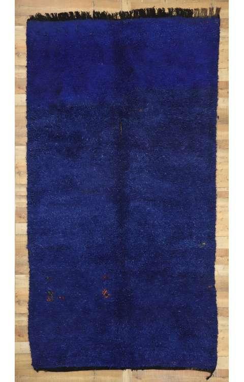 6 x 12 Vintage Moroccan Rug 21058