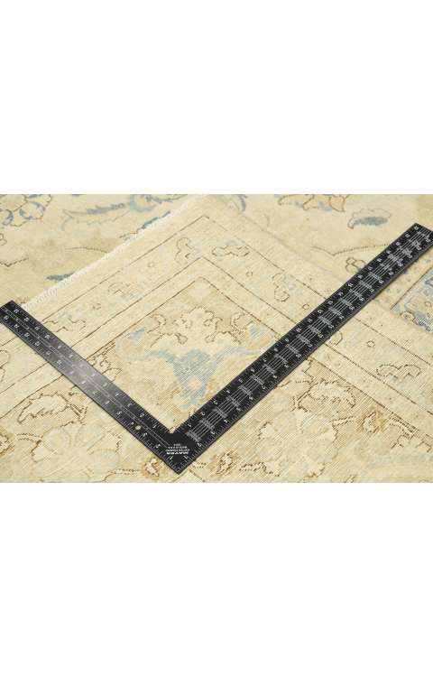 10 x 14 Antique Tabriz Rug 52855