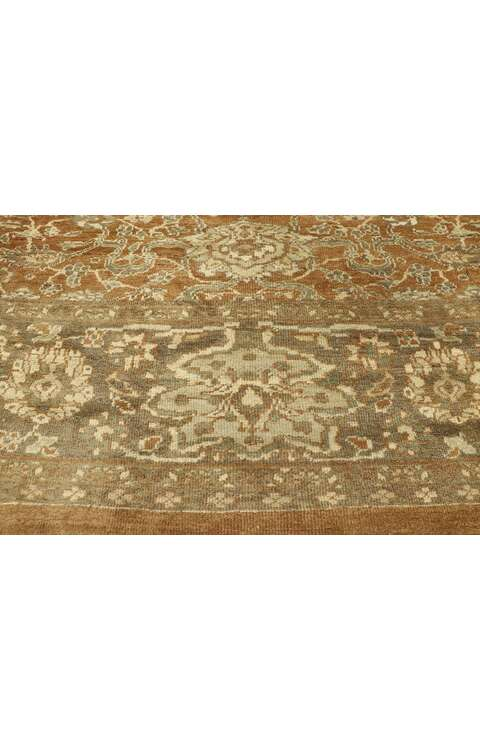 12 x 16 Antique Persian Sultanabad Rug 73681