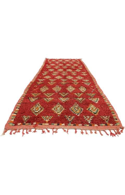 4 x 12 Vintage Moroccan Rug 20168