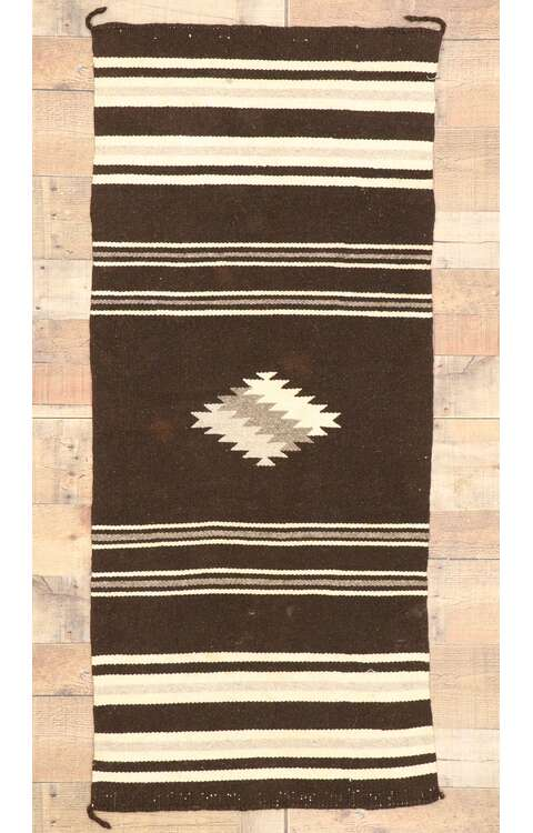 2 x 5 Vintage Turkish Kilim 77484
