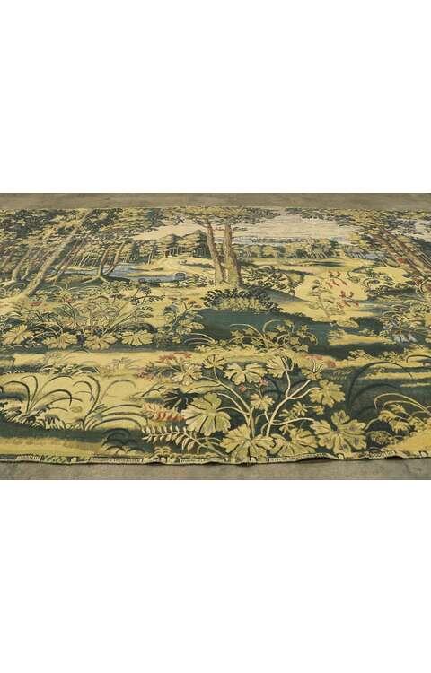 7 x 17 Machine Made Tapestry 77518