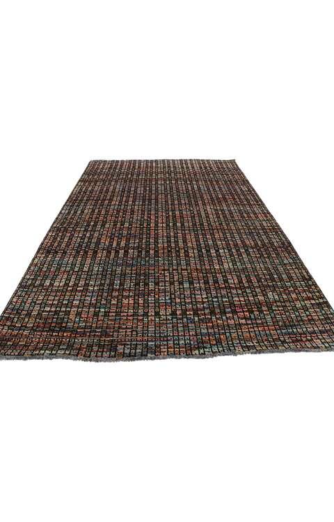 4 x 6 Moroccan Rug 80618
