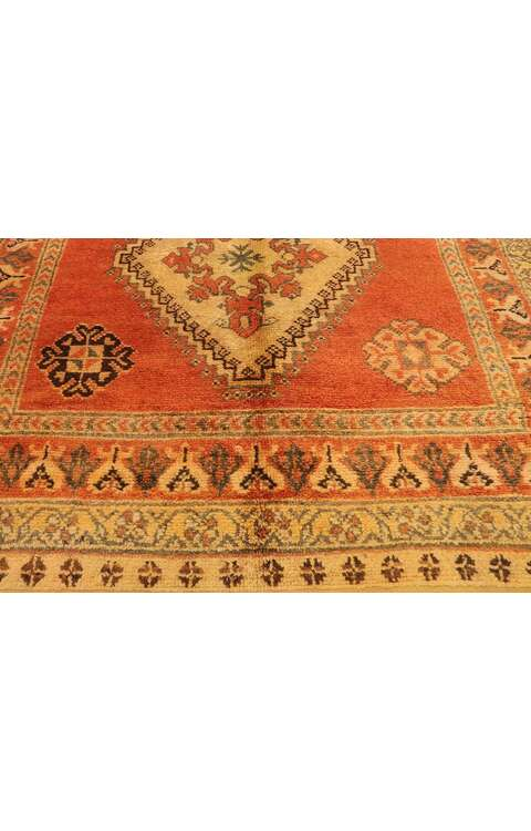 5 x 10 Vintage Moroccan Rug 202115 x 10 Vintage Moroccan Rug 202115 x 10 Vintage Moroccan Rug 20211