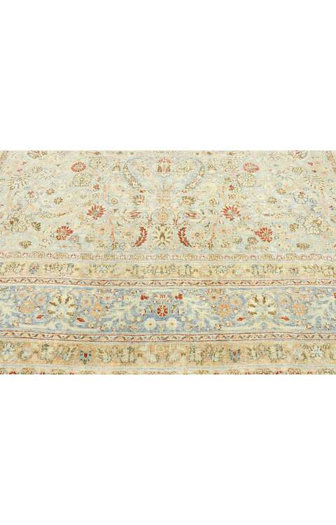 7 x 10 Antique Persian Khorassan Rug 53036 7 x 10 Antique Persian Khorassan Rug 53036
