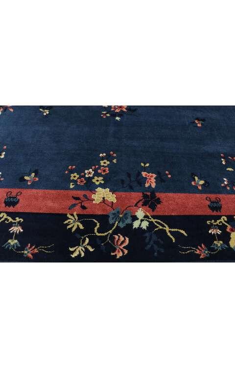 12 x 15 Chinese Art Deco Rug 30584