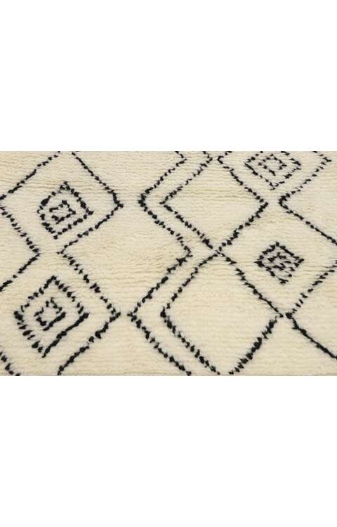 3 x 5 Moroccan Rug 30609