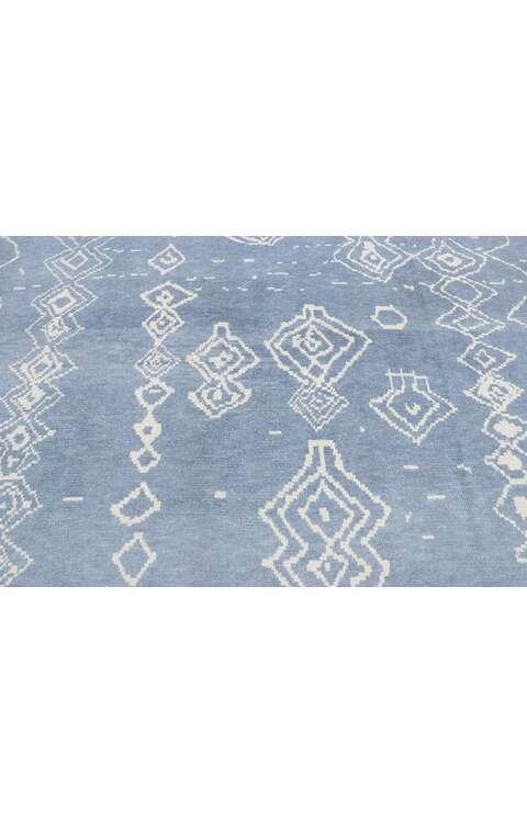 8 x 10 Moroccan Rug 53440