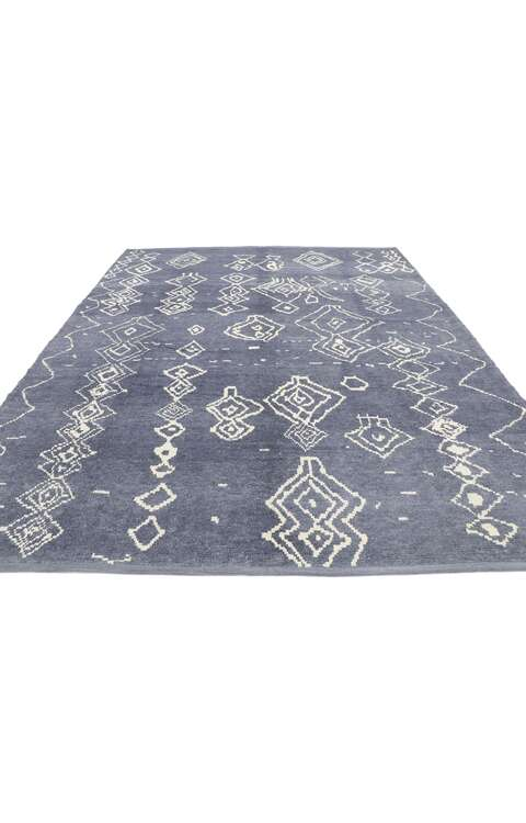8 x 10 Contemporary Moroccan Rug 53448