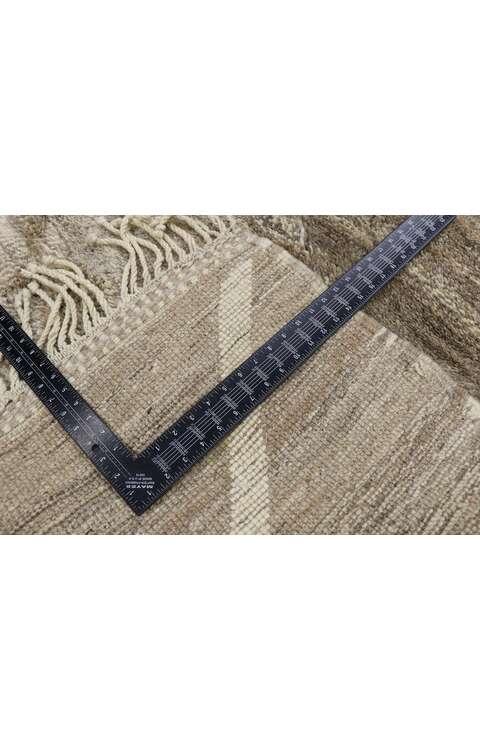 9 x 12 Contemporary Moroccan Rug 21182
