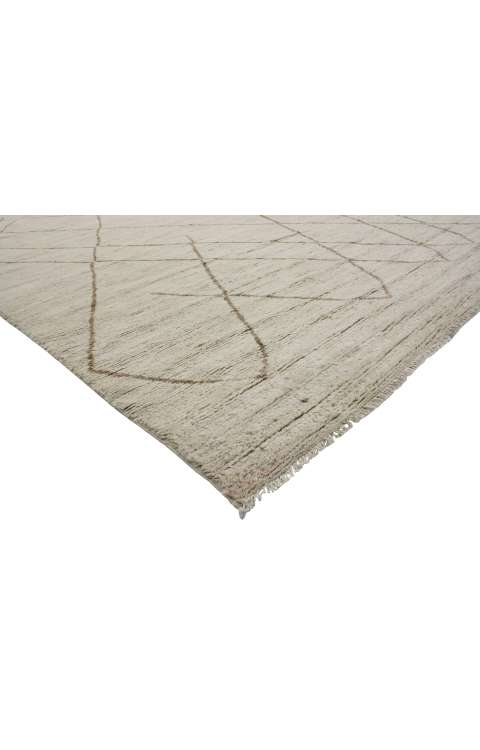 Rug No.: 80260 10'03 x 12'11 Moroccan